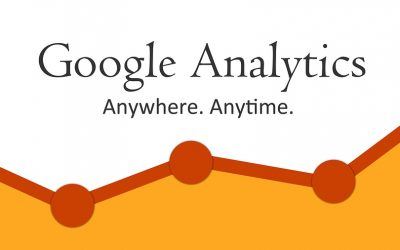 Introducción a Google Analytics